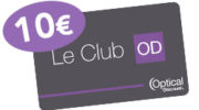 Adhésion au prix de 10€