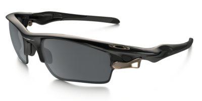 Oakley - fast jacket -polish black